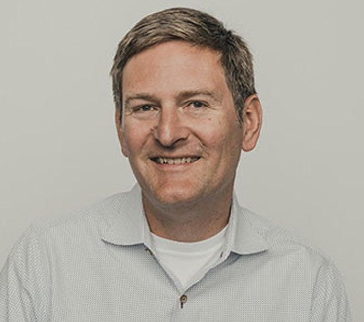Headshot of Eric Dobmeier