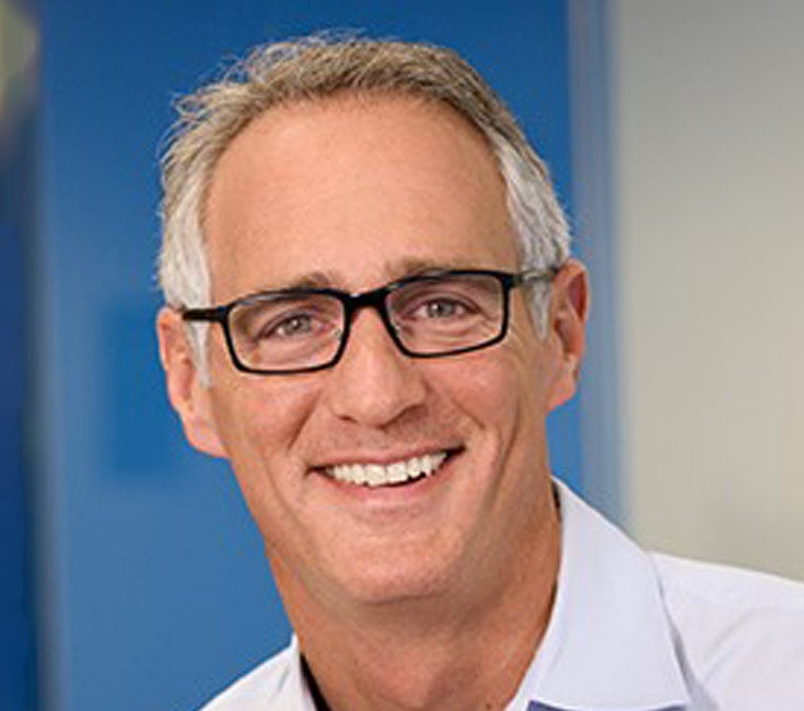 Mike Pellini, MD