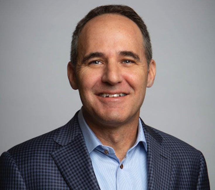 Headshot of Robert Hershberg, MD, PhD