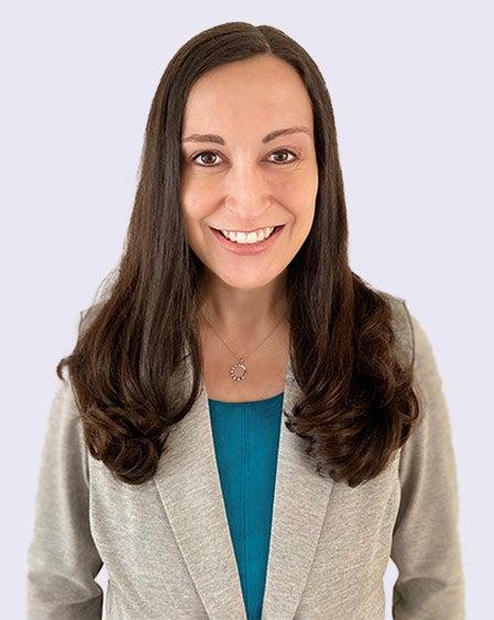 Photograph of Susan Bobulsky