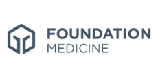 Logo for Foundation Medicine