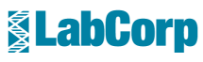 Logo for LabCorp