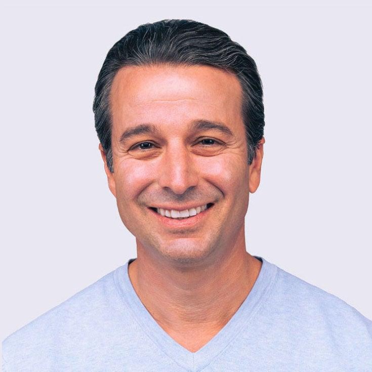 Headshot of Lance Baldo