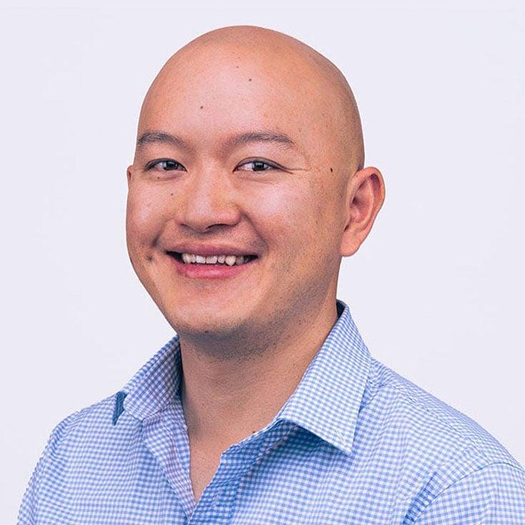 Headshot of Francis Lo
