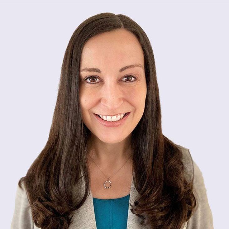 Headshot of Susan Bobulsky