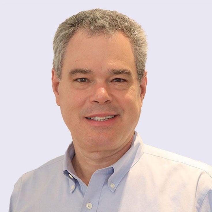 Headshot of Mark Adams