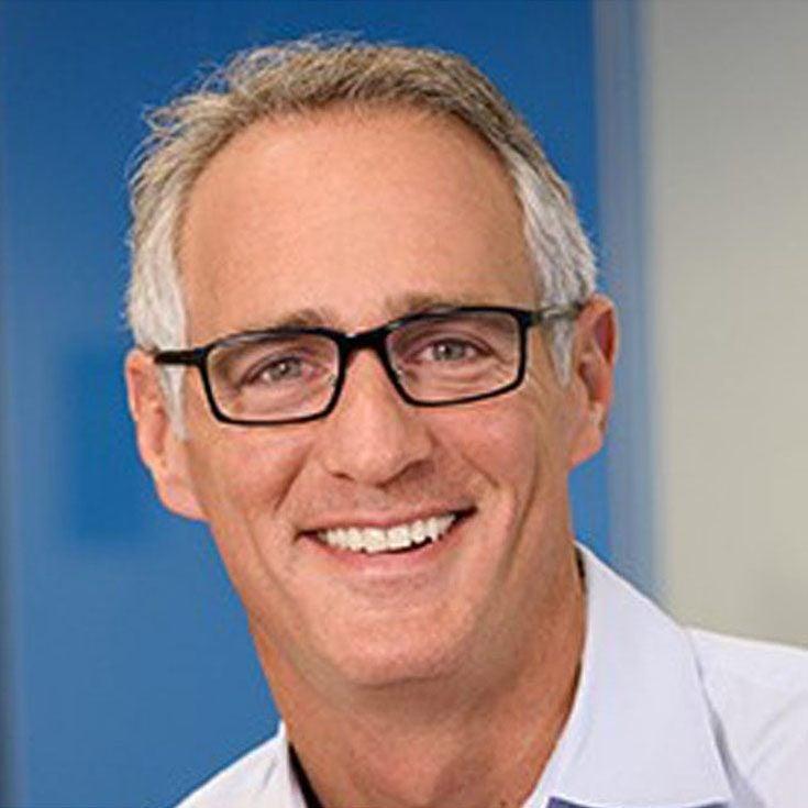 Headshot of Mike Pellini, MD